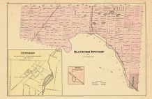 Blandford Township, Innerkip, Ratho, Oxford County 1876
